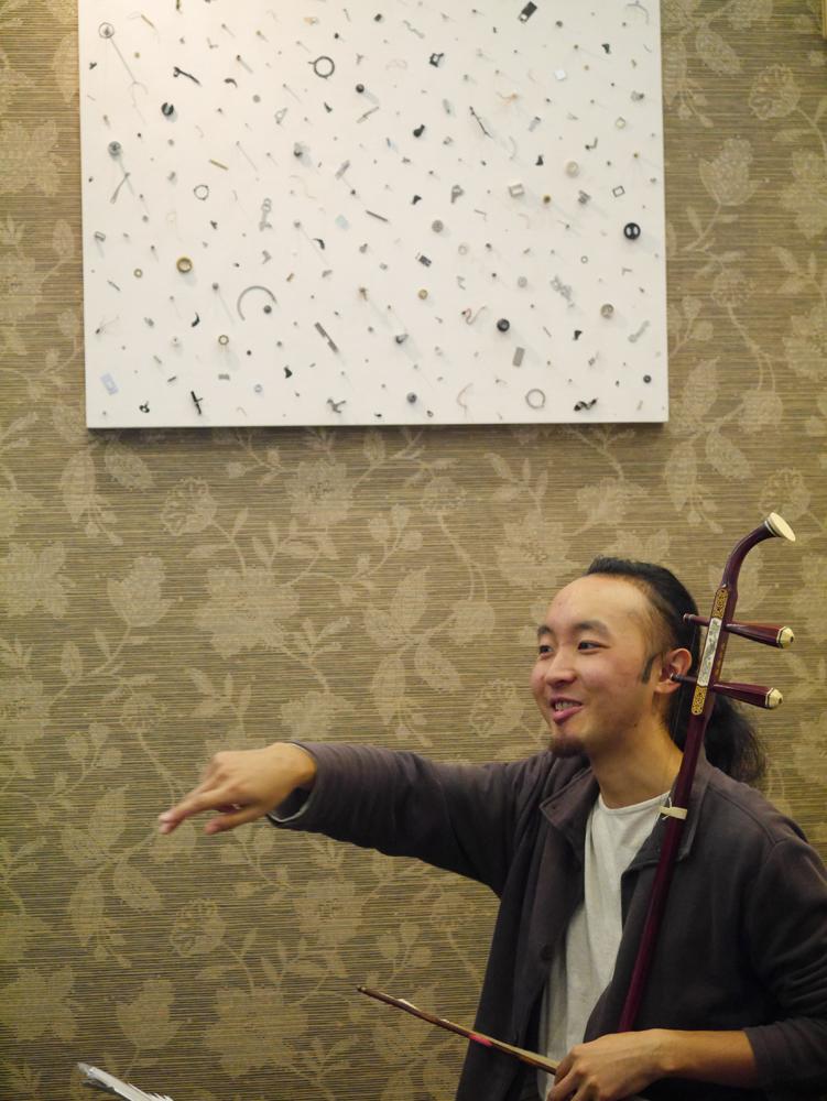 神貴尋カフェライブ20181118